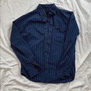 J Crew Size S awesome detail